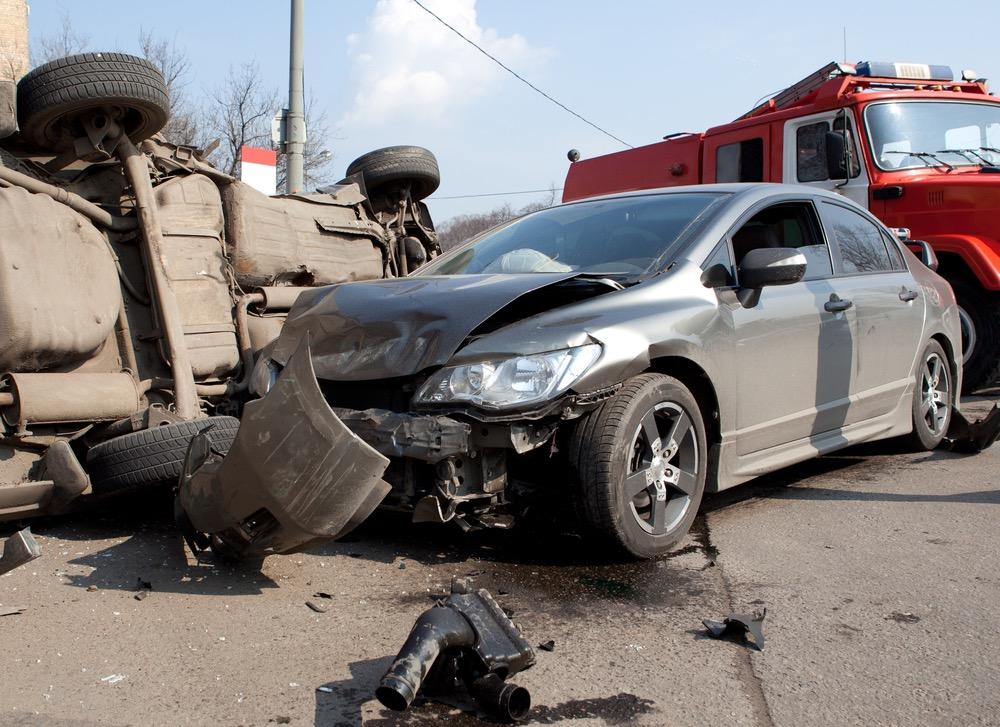 car/truck accident attorneys